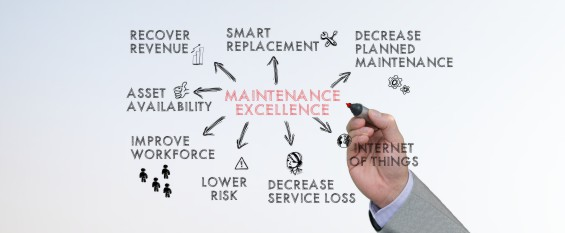 Maintenance Excellence