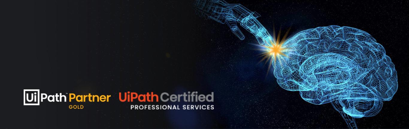Automation RPA UiPath 2020